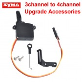 F1 3channel to 4channel Upgrade Accessories