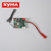 S022-23-Circuit-board-27Mhz