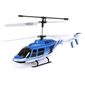 Syma S030G 3CH RC helicopter with GYRO Blue