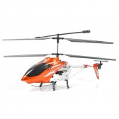 Syma S031G 3CH RC helicopter with GYRO Orange