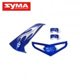S031G-09-Tail-decoration-blades-Blue