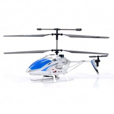 Syma S032G 3CH RC helicopter with GYRO White