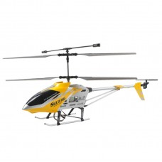 Syma S033G 3CH RC helicopter with GYRO Yellow