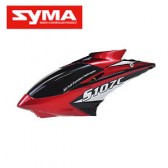 S107C-01-Head-cover-Red