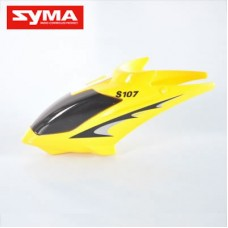 S107G-01-Head-cover-Yellow