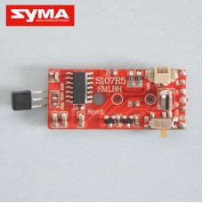 i-copter-S107G-18-Circuit-board