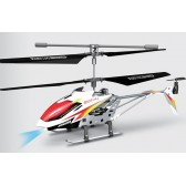 Syma S107H 2.4G 3ch remote control helicopter with GYRO