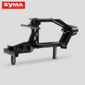 S107P-04-Main-frame-assembly