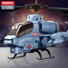 Syma S108G 3CH RC helicopter with GYRO