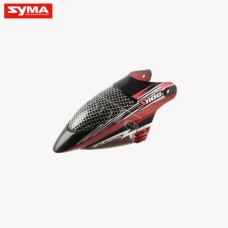 S110G-01-Head-cover-Red