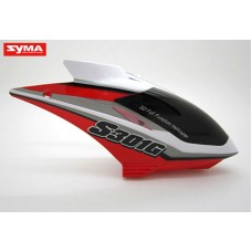 S301G-01-Head-cover-Red