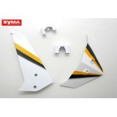 S301G-10-Tail-decoration-Yellow