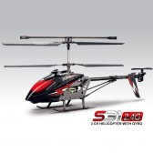 Syma S31 2.4G 3CH Helicopter With Gyro Black
