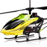 Syma S32 2.4G 3CH Helicopter With Gyro Green