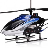 Syma S32 2.4G 3CH Helicopter With Gyro Blue