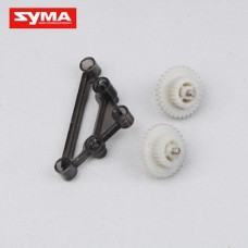 S33-09-Fixed-Gear-Components
