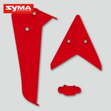 S5-02B-Tail-Decoration-Red