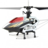 Syma S800G 4CH RC helicopter with GYRO Black