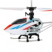 Syma S800G 4CH RC helicopter with GYRO White