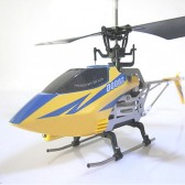 Syma S800G 4CH RC helicopter with GYRO Yellow