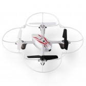 Syma X11 2.4G 4CH 6Axis RC Quadcopter White