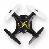 Syma X12 2.4G 4CH 6Axis Nano RC Quadcopter Black