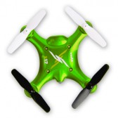 Syma X12 2.4G 4CH 6Axis Nano RC Quadcopter Green
