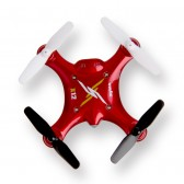 Syma X12 2.4G 4CH 6Axis Nano RC Quadcopter Red