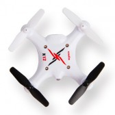Syma X12 2.4G 4CH 6Axis Nano RC Quadcopter White