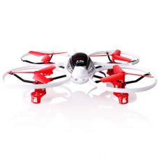 Syma X3 2.4G 4CH 6Axis RC Quadcopter Red