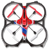 Syma X6 2.4G QuadCopter 6Axis stabilization system, 360° Eversion