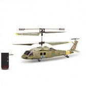 Syma i-copter S102G 3CH RC helicopter with GYRO