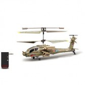 Syma i-copter S109G 3CH RC helicopter with GYRO