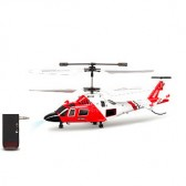 Syma i-copter S111G 3CH RC helicopter with GYRO